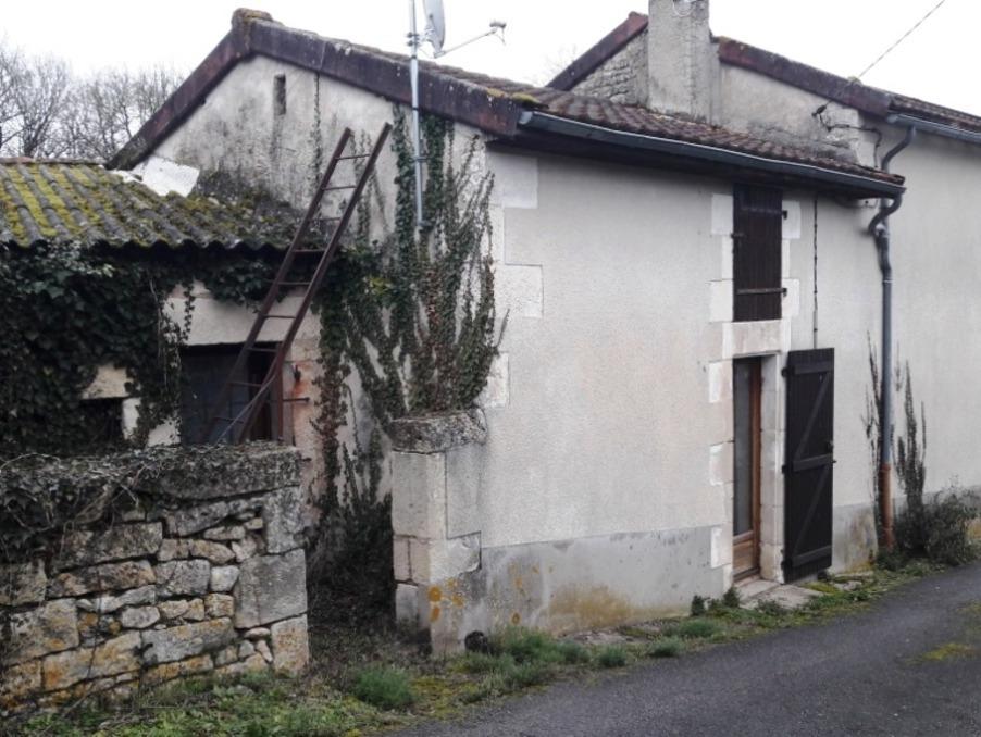Vente Maison VALDIVIENNE 49 500 €
