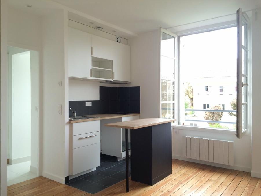 Location Appartement Saint-Leu-la-Forêt  615 €