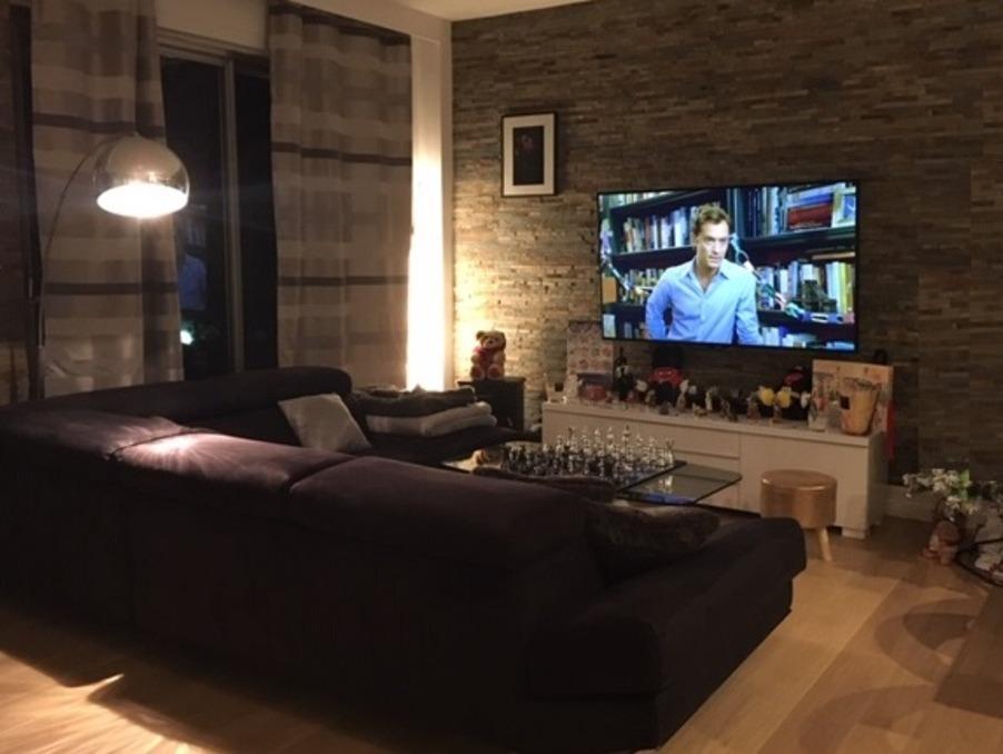 Vente Appartement MARSEILLE 8EME ARRONDISSEMENT  290 000 €