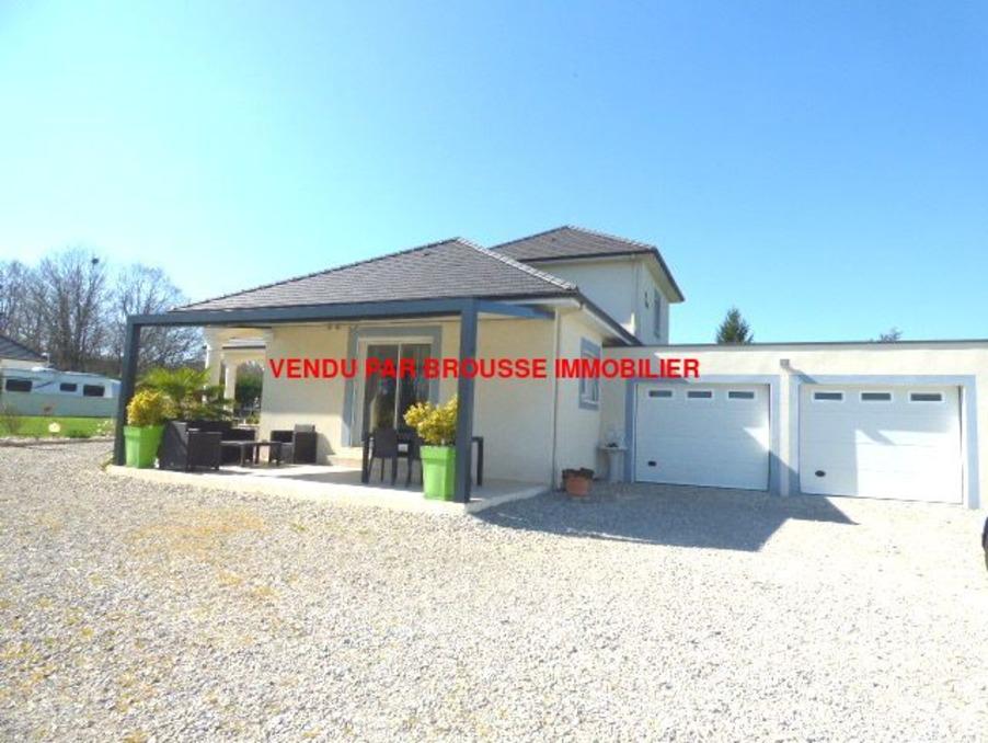 Vente Maison BRIVE LA GAILLARDE  309 500 €