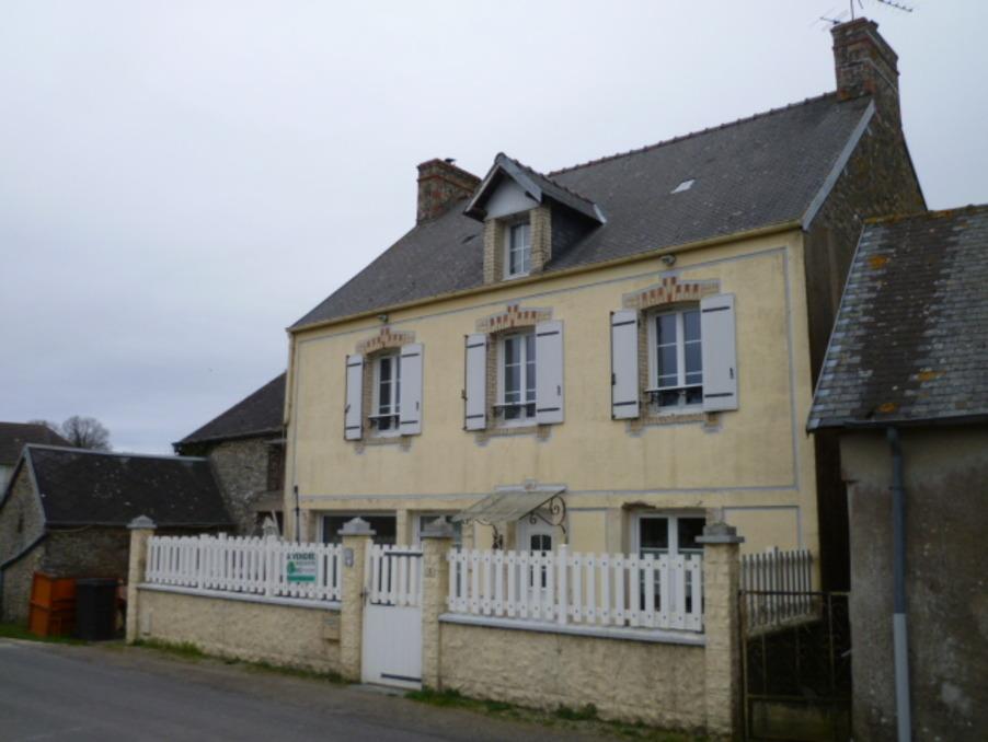 Vente Maison BAUDREVILLE  146 888 €