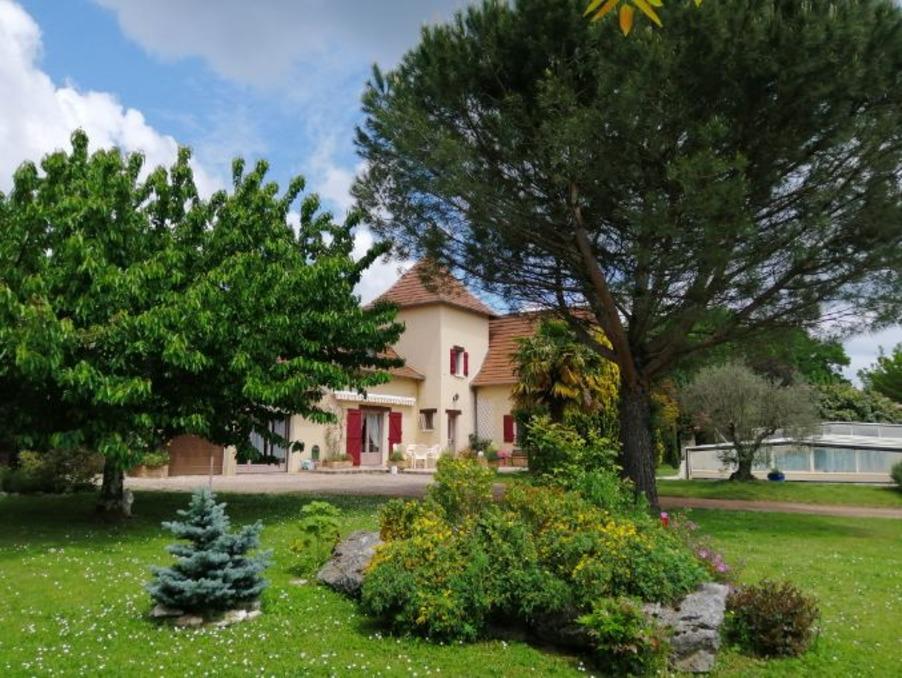 Vente Maison CAJARC  330 000 €