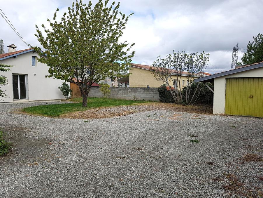 Location Maison PORTET SUR GARONNE  890 €
