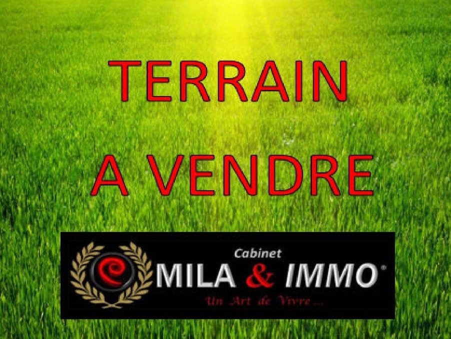 Vente Terrain Tregomeur 55 400 €