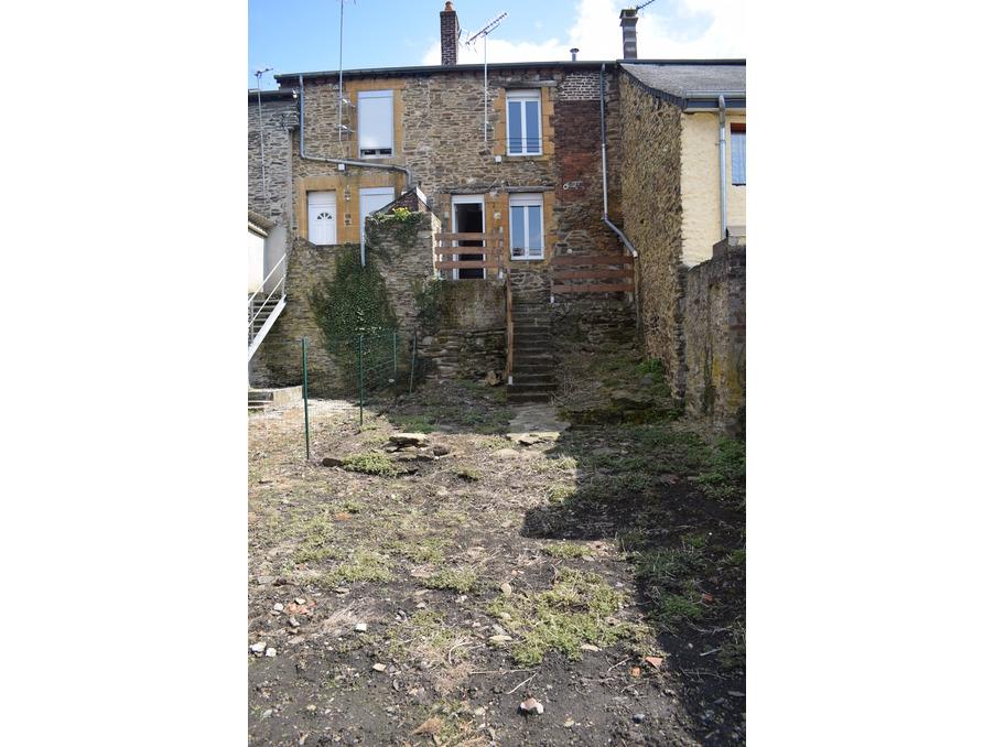 Vente Maison Nouzonville 58 000 €