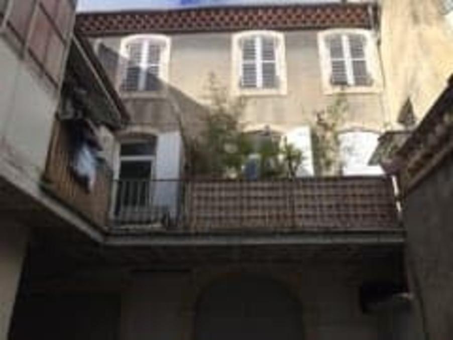 Vente Immeuble BEZIERS  220 000 €