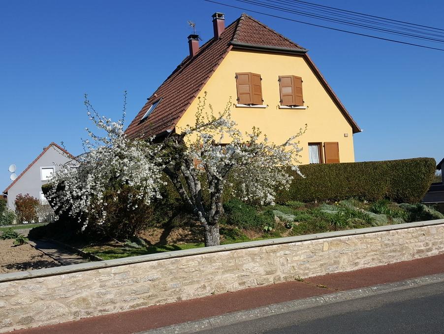Vente Maison  avec jardin  HARSKIRCHEN  188 500 €