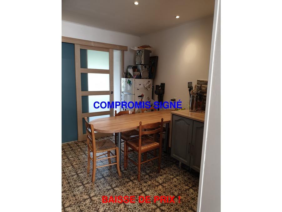 Vente Maison BERLAIMONT  102 500 €