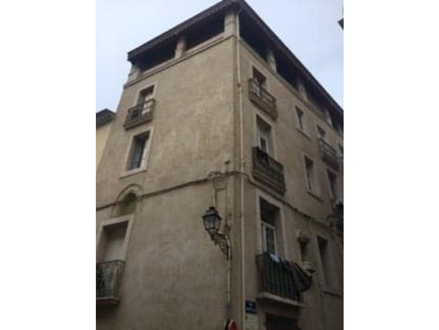 Vente Immeuble BEZIERS  262 000 €