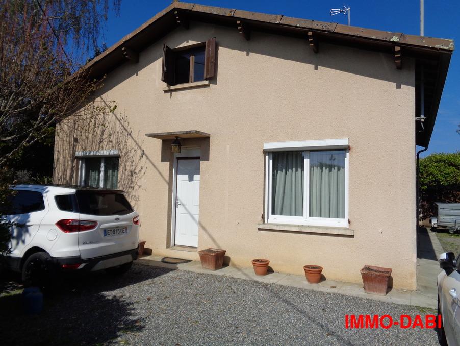 Vente Maison ROQUES  160 000 €