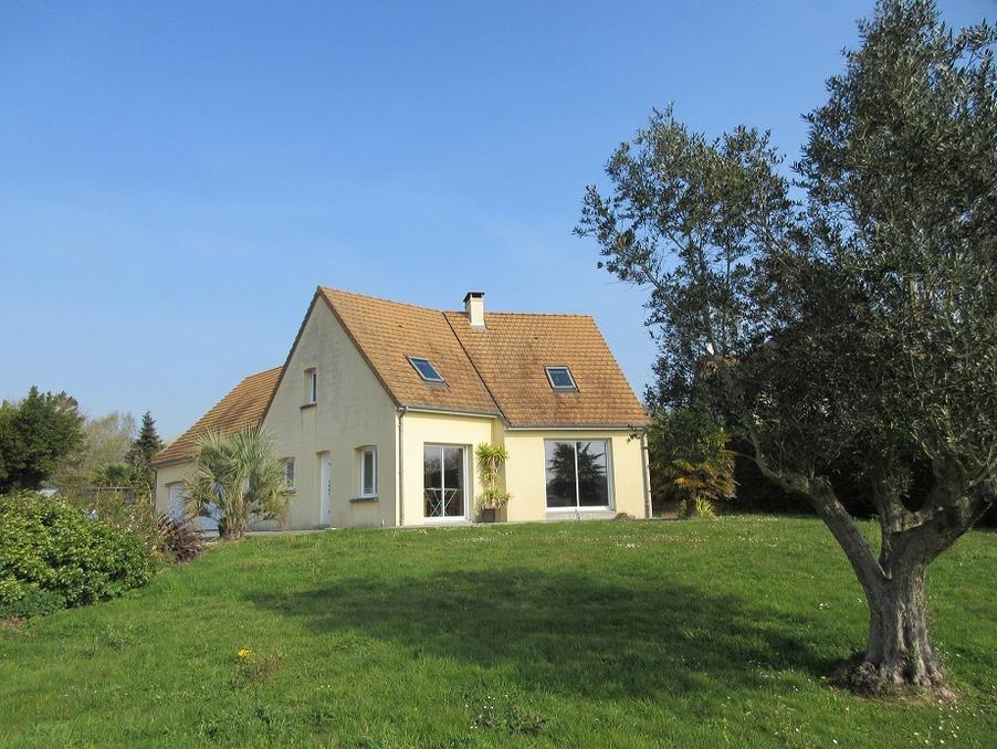 Vente Maison LESSAY  178 364 €