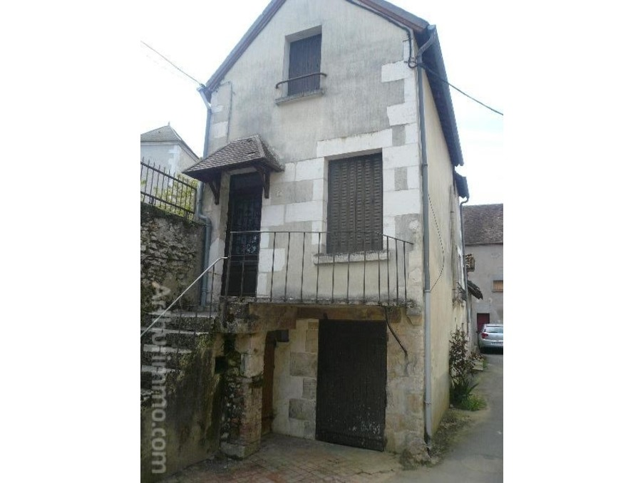 Vente Maison Menetreol sous sancerre 30 000 €
