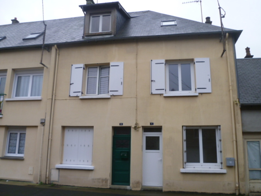 Vente Maison LA HAYE DU PUITS 68 820 €