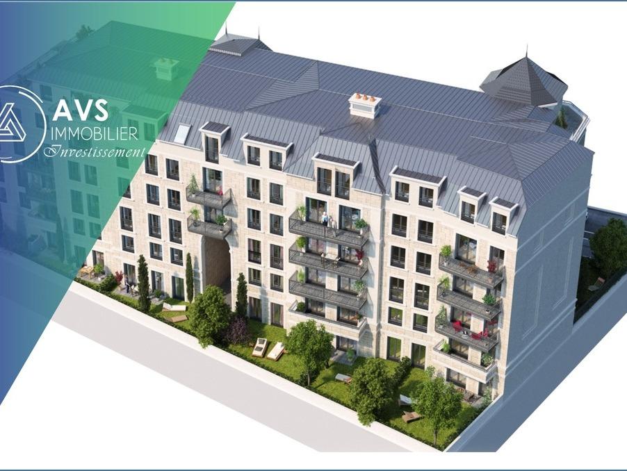 Vente Appartement CLAMART  420 000 €