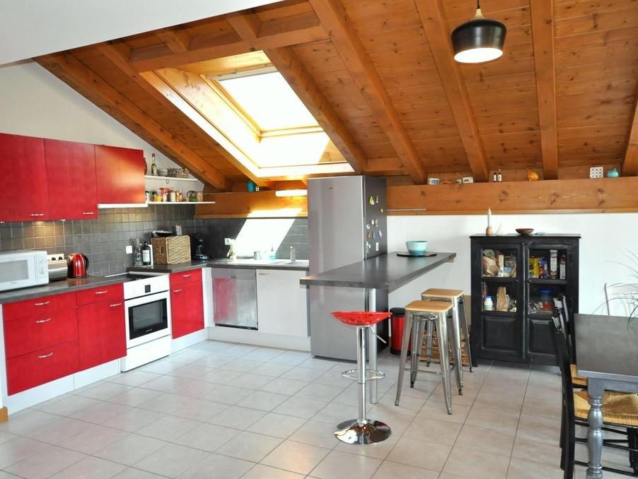 Vente Appartement SALLANCHES  255 000 €