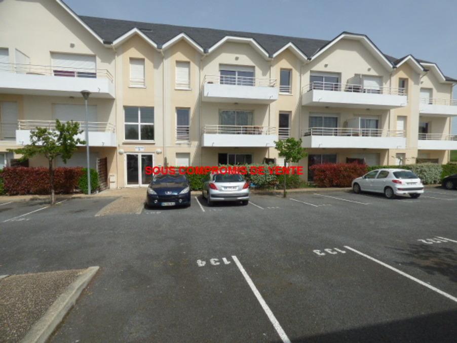Vente Appartement Malemort sur correze 56 000 €