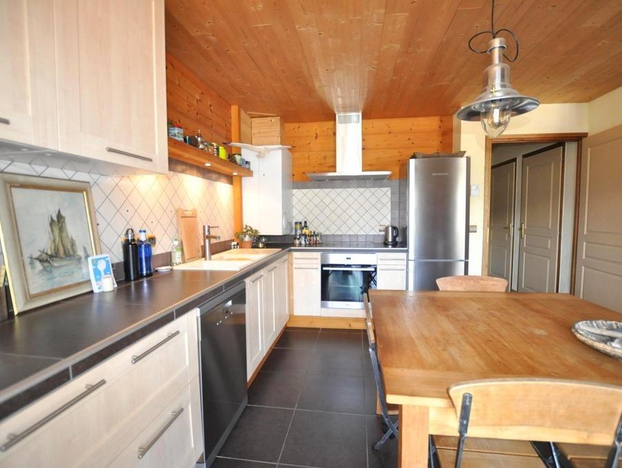 Vente Appartement SALLANCHES  250 000 €