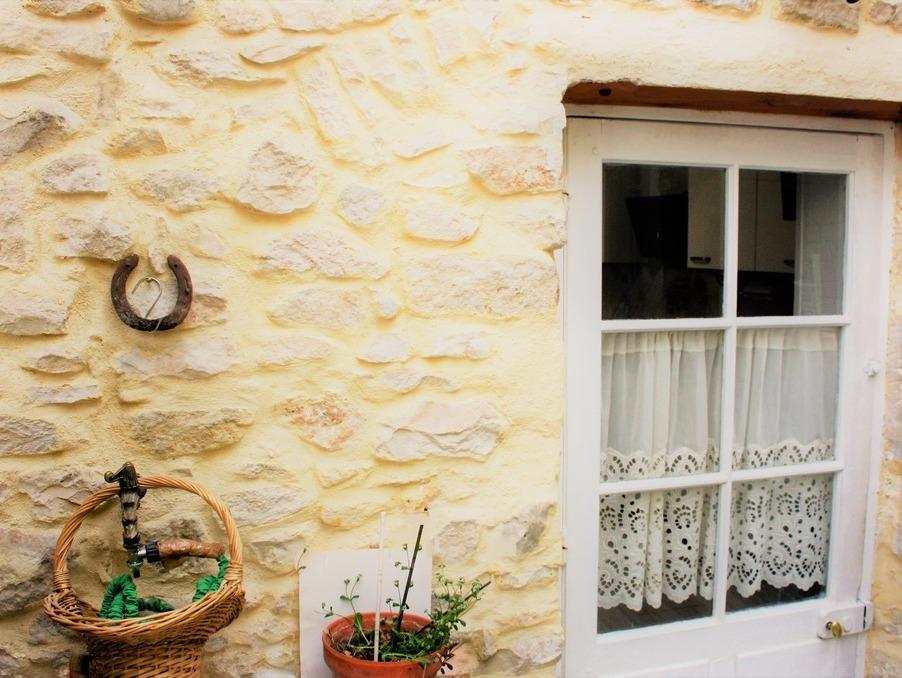 Vente Maison  avec veranda  Saint-Geniès-de-Malgoirès  153 000 €