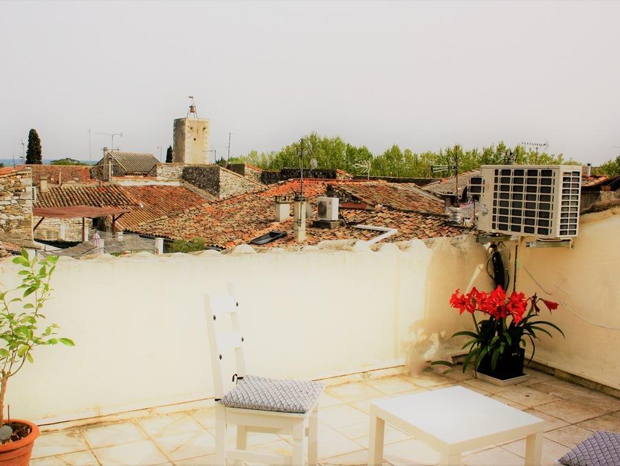 Vente Maison Saint-Geniès-de-Malgoirès 12