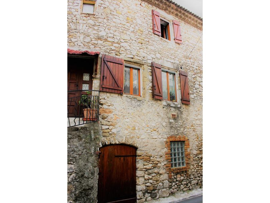 Vente Maison Saint-Geniès-de-Malgoirès 13