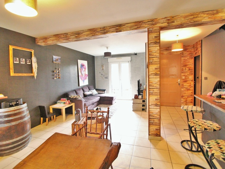 Vente Maison MAUGUIO  307 000 €