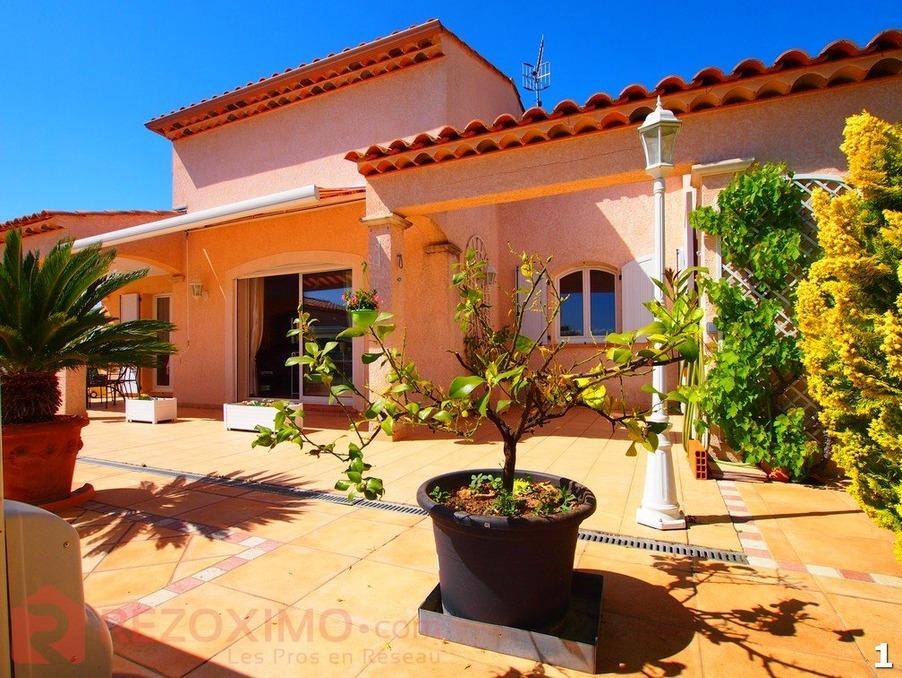 Vente Maison  avec jardin  ESPARRON-DE-VERDON  443 000 €