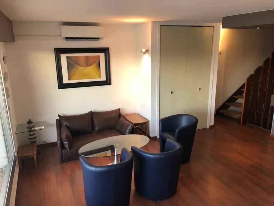 Vente Appartement PORT CAMARGUE 3