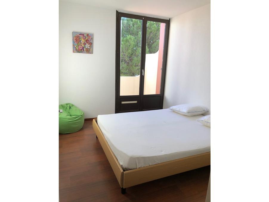 Vente Appartement PORT CAMARGUE 4