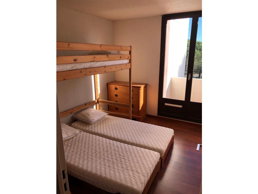Vente Appartement PORT CAMARGUE 5