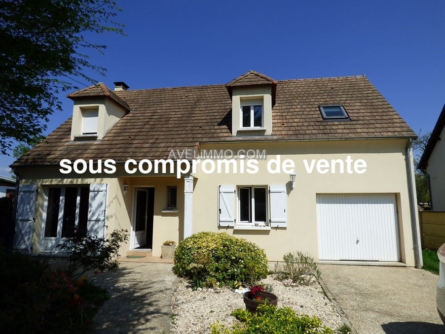 Vente Maison ORGERUS  450 000 €