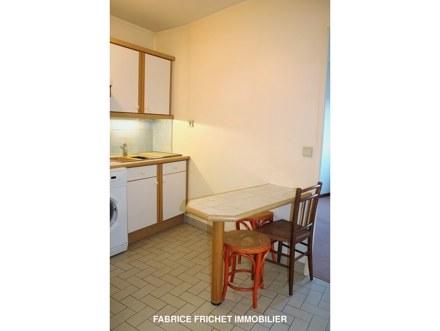 Vente Appartement VERNON 13