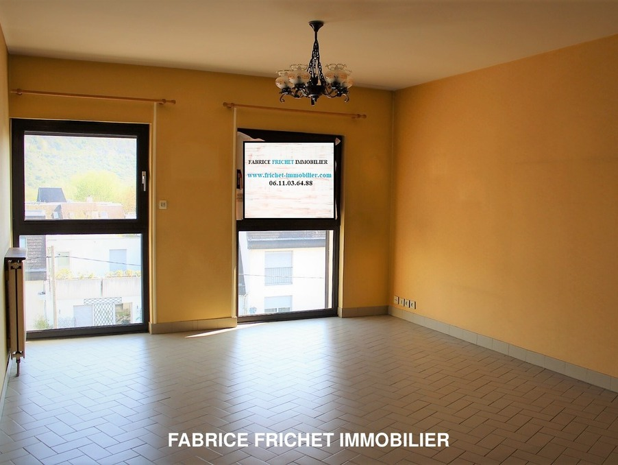 Vente Appartement VERNON 3