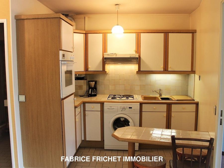 Vente Appartement VERNON 4