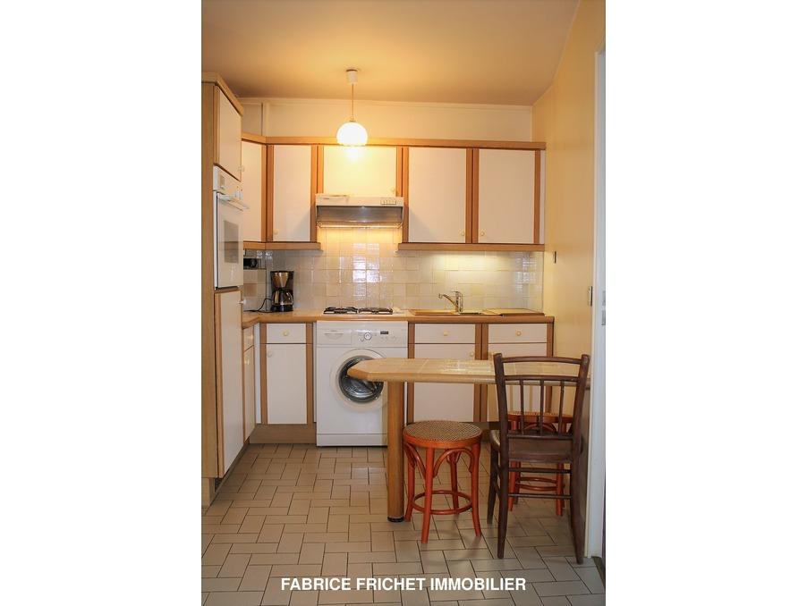 Vente Appartement VERNON 5