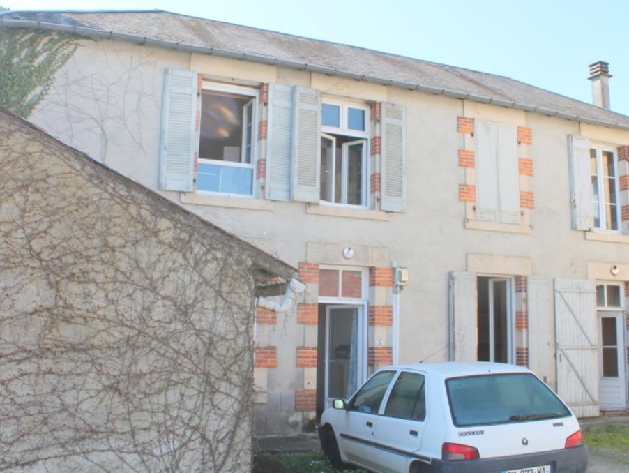 Vente Maison LA TARDIERE 31 500 €