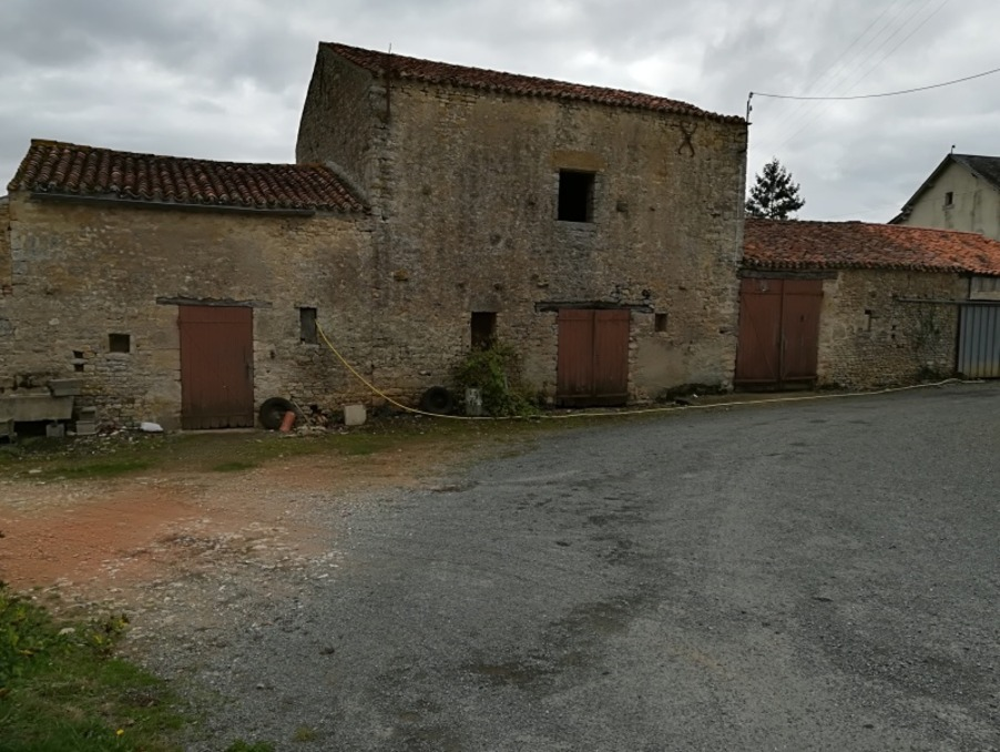 Vente Maison Bazoges en pareds 38 000 €