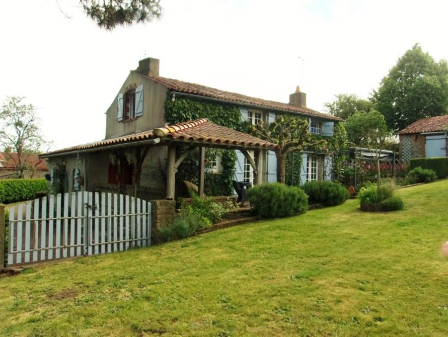 Vente Maison Pouzauges  168 000 €