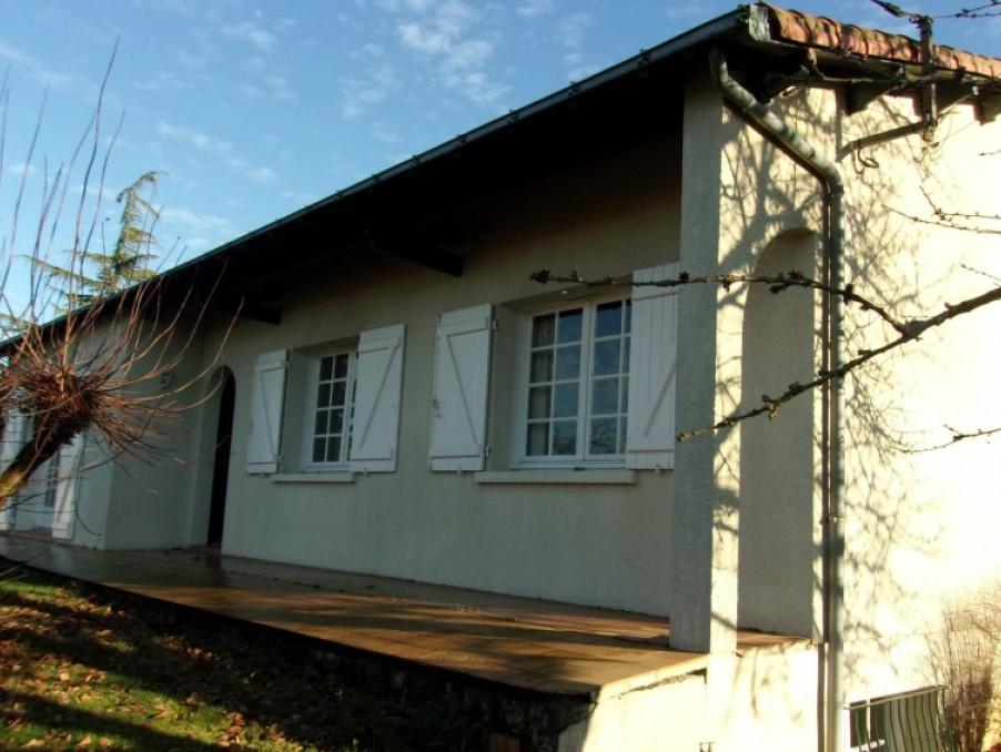 Vente Maison 10 MINUTES DE POUZAUGES  241 500 €