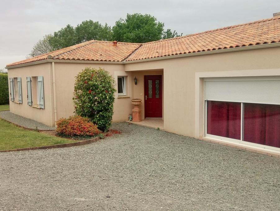 Vente Maison Pouzauges  162 750 €