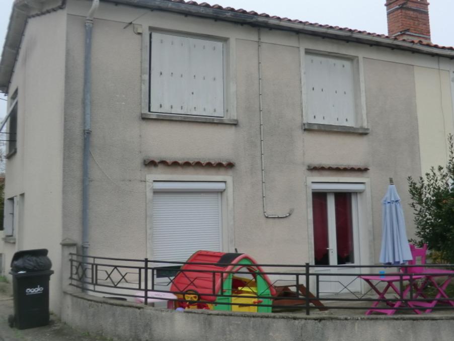 Vente Maison Cerizay 52 675 €