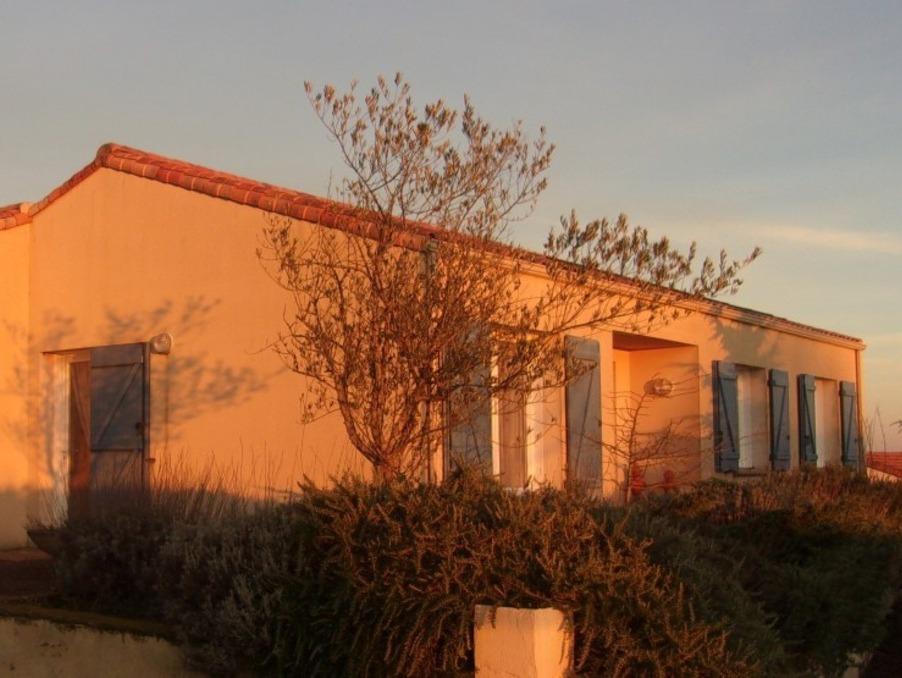 Vente Maison Pouzauges  137 150 €