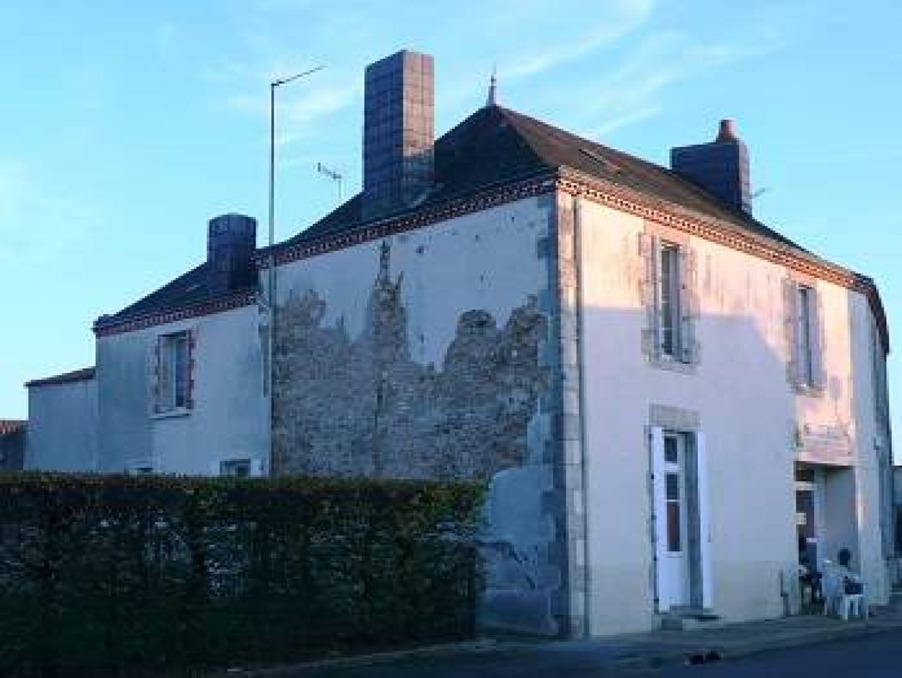 Vente Maison Pouzauges 53 750 €