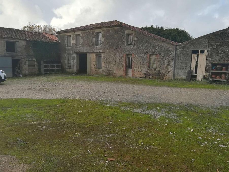 Vente Maison La chataigneraie 23 000 €