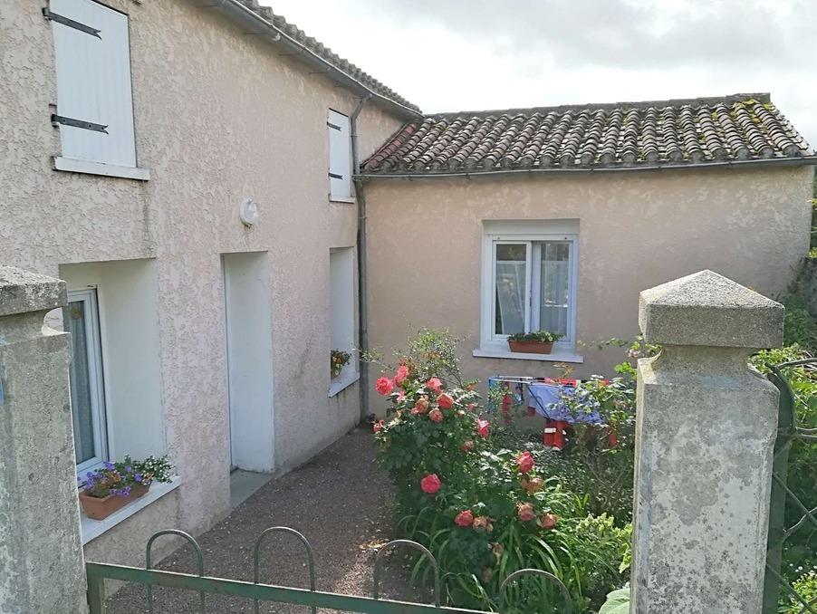 Vente Maison La chataigneraie 43 500 €