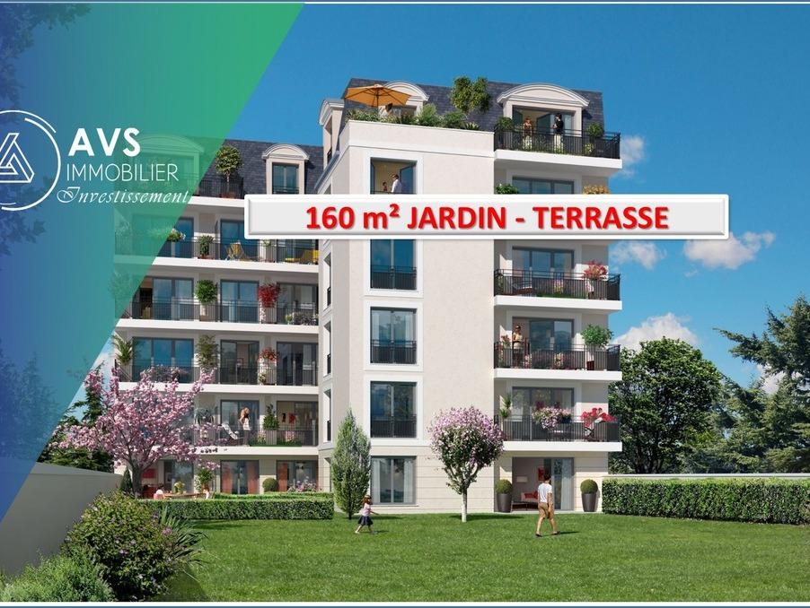 Vente Appartement CLAMART  465 000 €