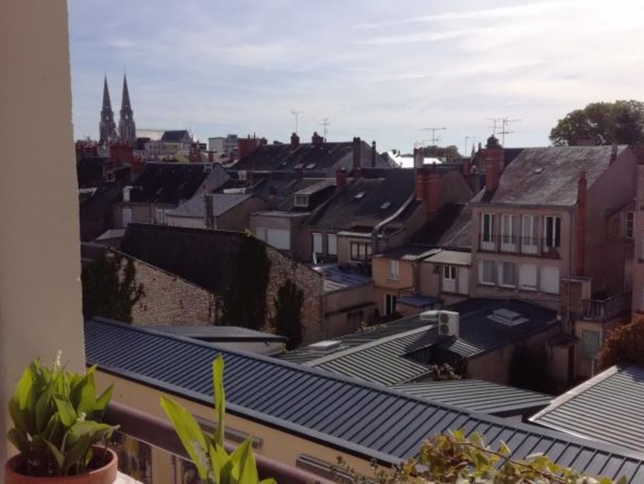 Vente Appartement Chateauroux 2