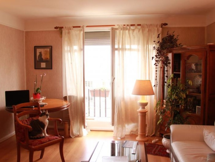 Vente Appartement Chateauroux 4