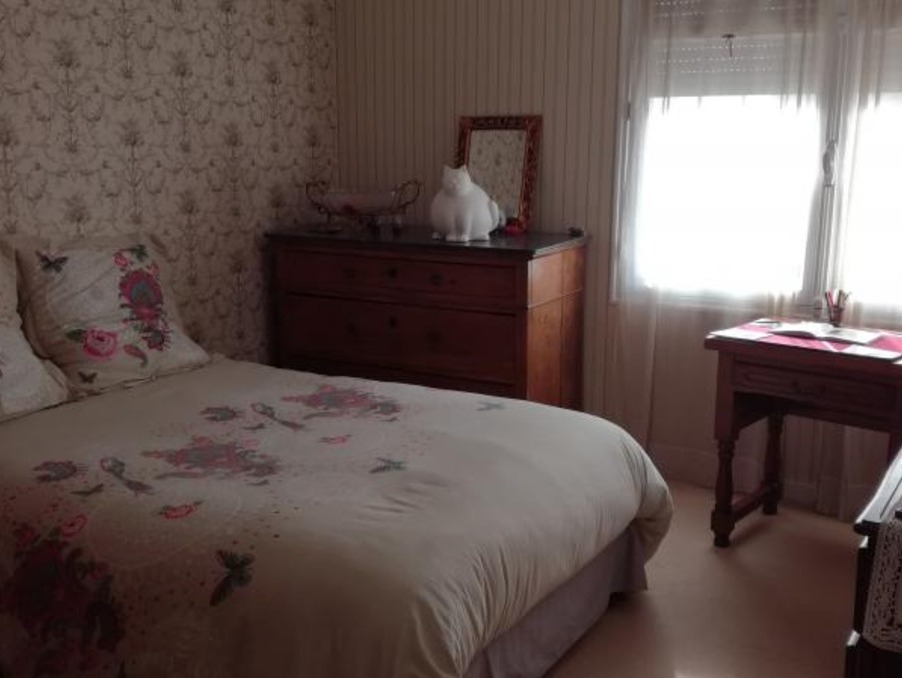 Vente Appartement Chateauroux 5