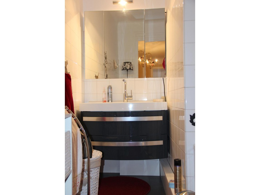 Vente Appartement Chateauroux 6