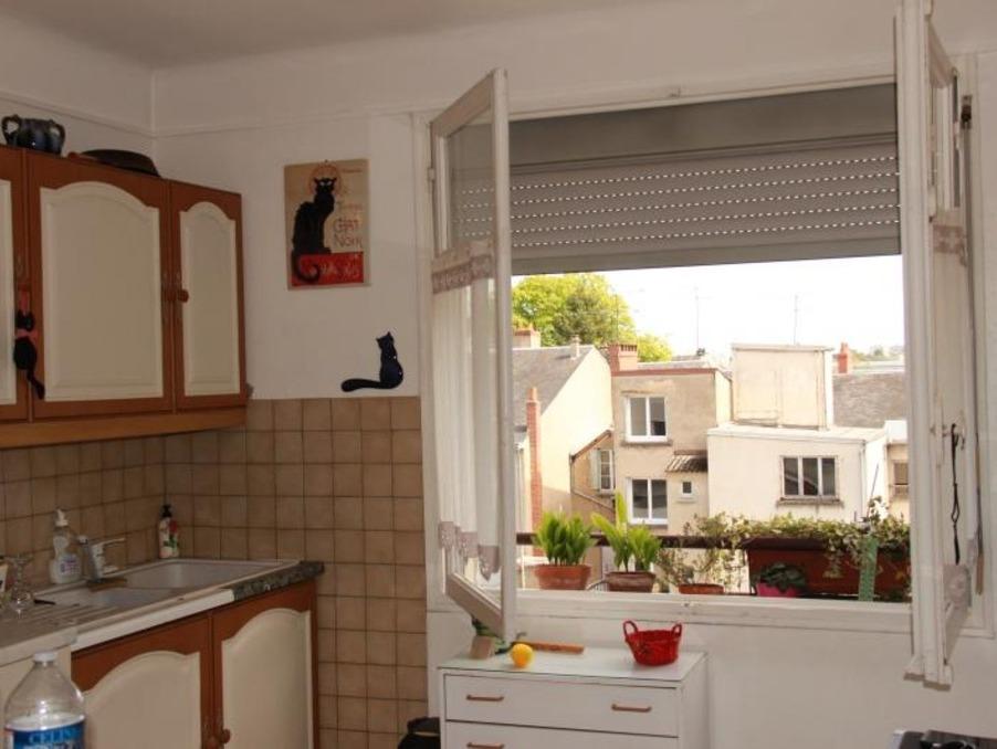 Vente Appartement Chateauroux 7